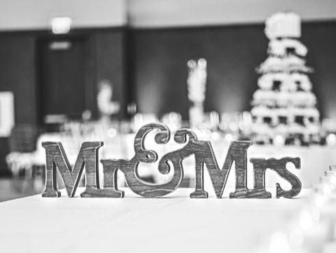 Wedding Couples First Dance