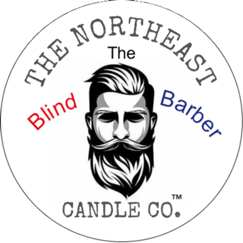 The Blind Barber Soy Candle