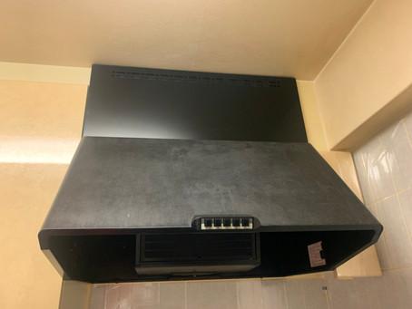 神奈川県 横浜市 旭区 レンジフード 浴室暖房乾燥機 交換 工事