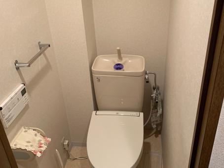 神奈川県 横浜市 神奈川区 トイレ 交換 工事