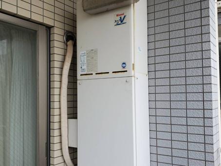 東京都 墨田区 給湯器 交換 工事
