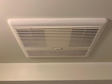 東京都 豊島区 浴室暖房乾燥機 レンジフード 交換 工事