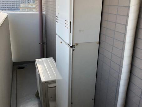 神奈川県 鎌倉市 給湯器 交換 工事