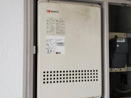 千葉県 八千代市 給湯器 交換 工事