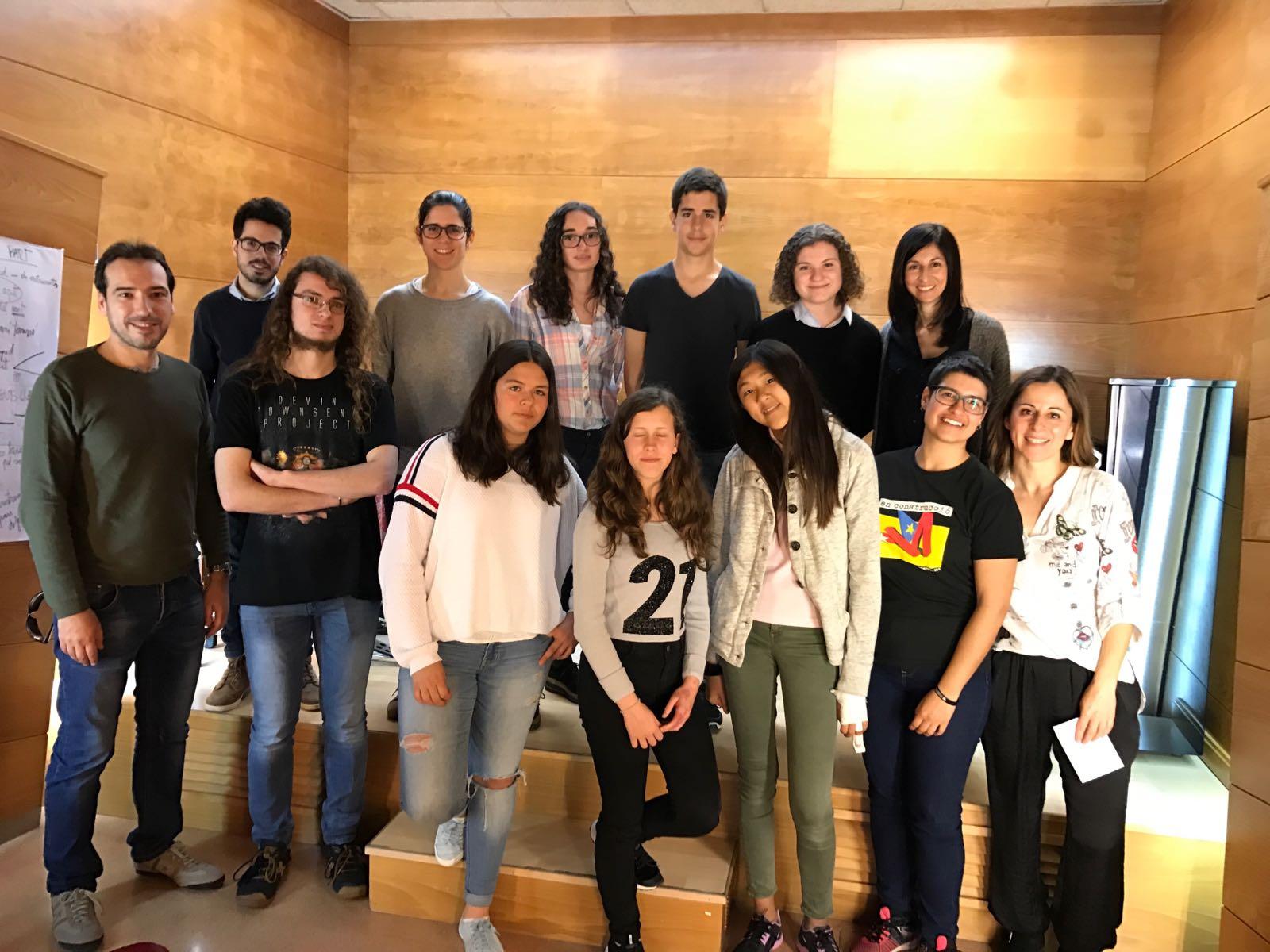 Escola El Carreró