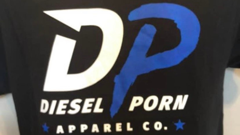 DP T-shirt