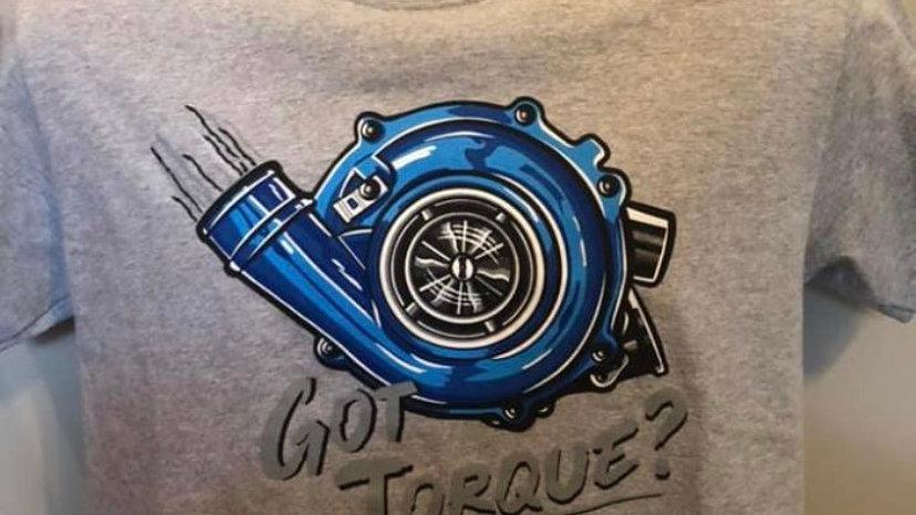 Got Torque T-shirt
