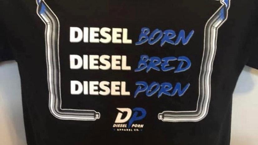 Diesel Born T-shirt