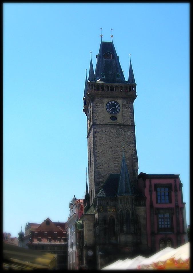 New Town Hall, Prague, Czech Republic, Defenestration of Prague