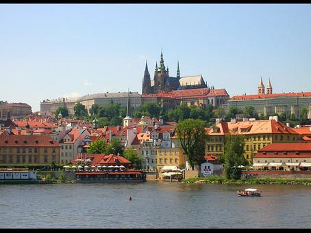 Prague and the Czech Republic Travel Tips.