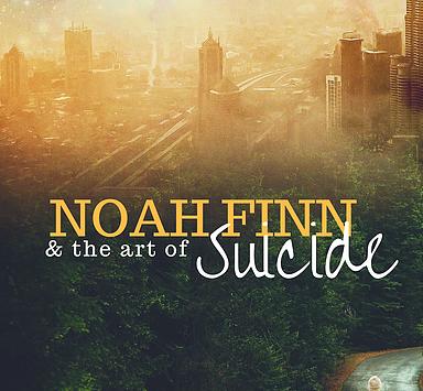 Book Review: Noah Finn & the Art of Suicide