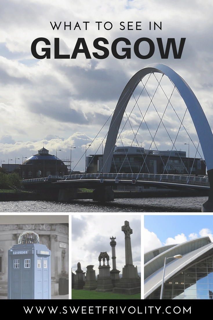 What to See in Glasgow