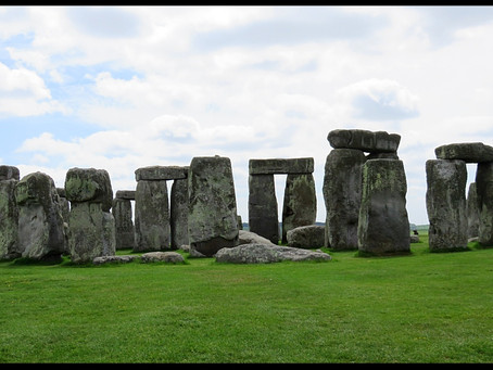 Stonehenge and Salisbury Travel Tips.