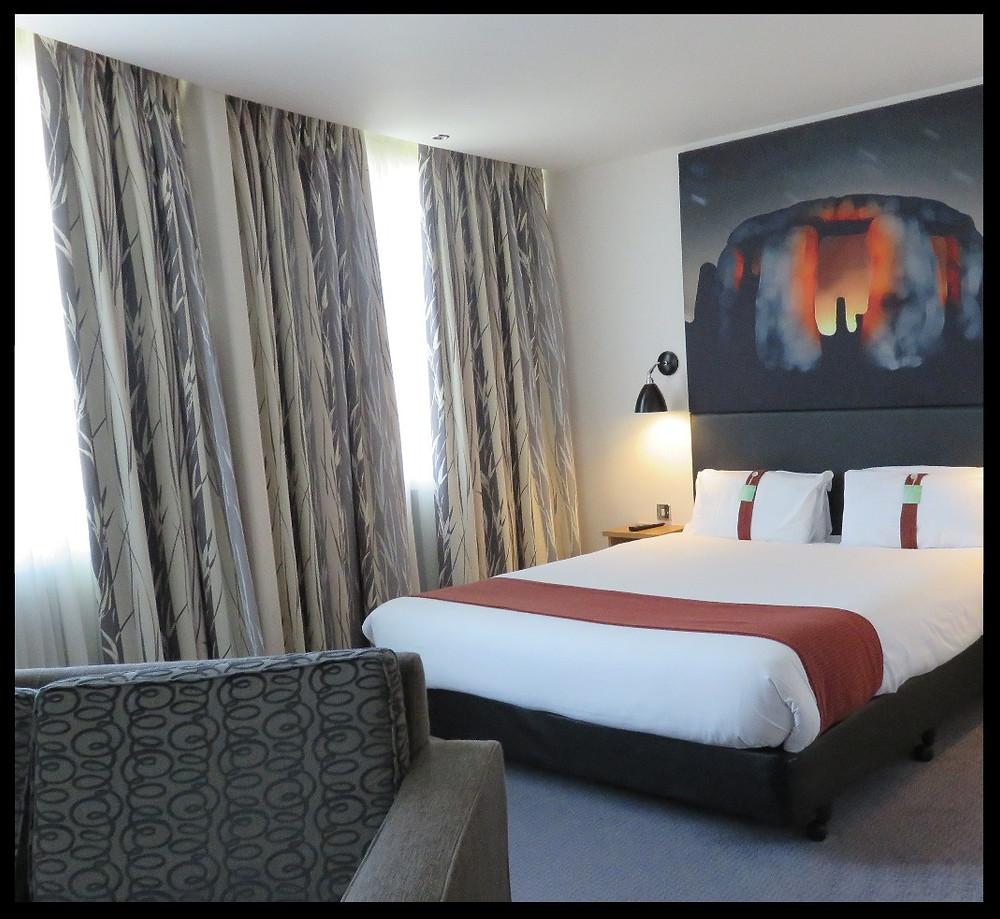 Holiday Inn Salisbury-Stonehenge