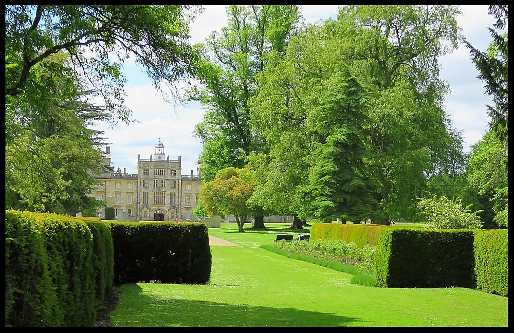 Wilton House, Salisbury, England