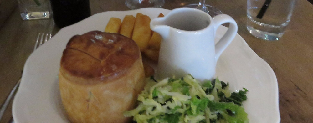 Food at the Admiralty