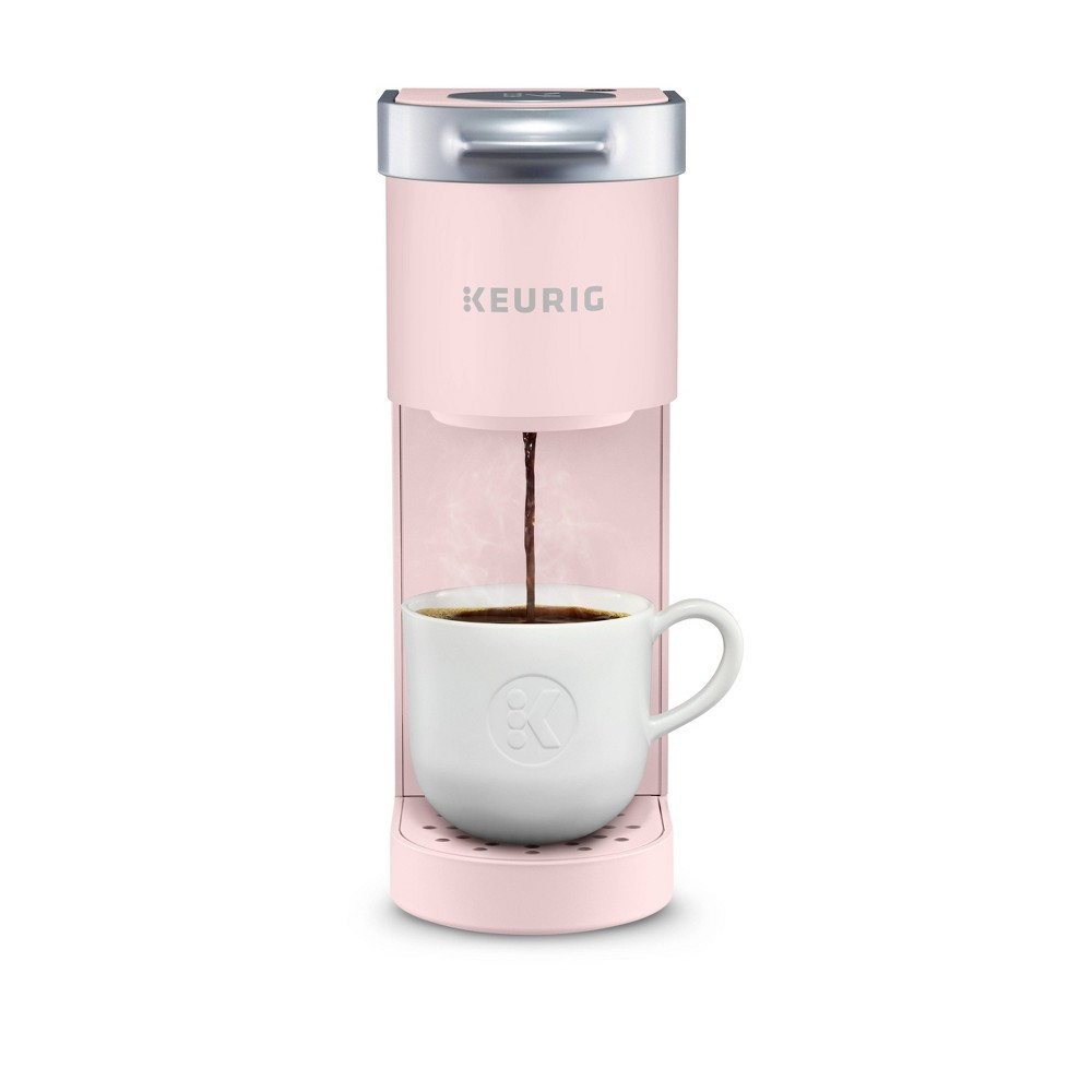 Pink Keurig K-Mini for Mother's Day Gift