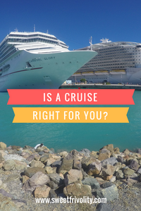 Is a cruise right for you?