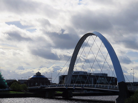 What to See in Glasgow.