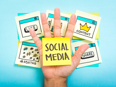 The Difference Between Social Media Marketing and Social Media Management