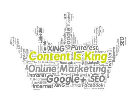 Explaining Content Marketing to Anyone