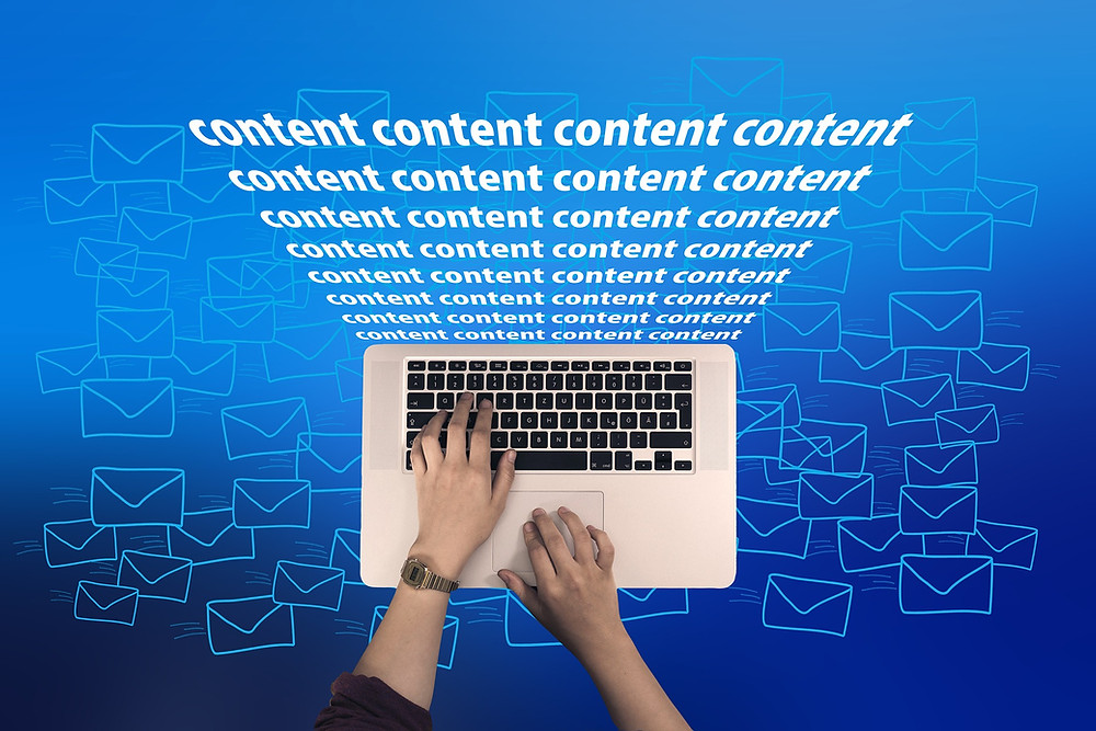 What is Content Writing?