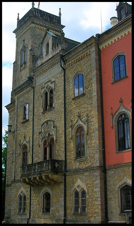 Buildings in the Czech Republic