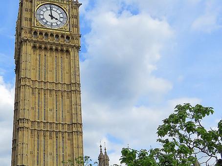London Travel Tips.