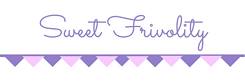 The Sweet Frivolity blog provides advice for bloggers, travel blogging, recipes, and lifestlye blog content.