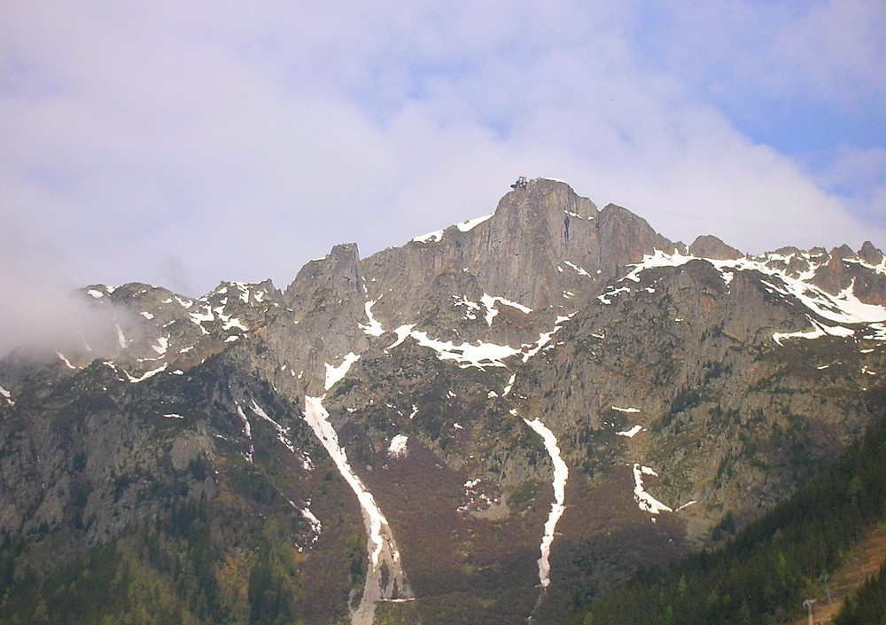 Mountains, Switzerland