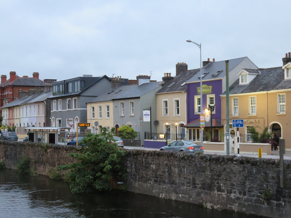 River Lee, Cork, Ireland