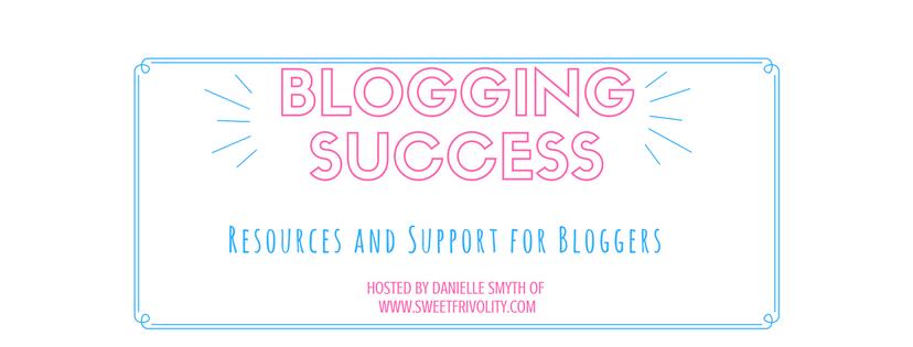 Blogging Success Logo