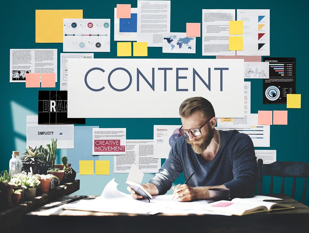 Content Marketing: A Modern Guide