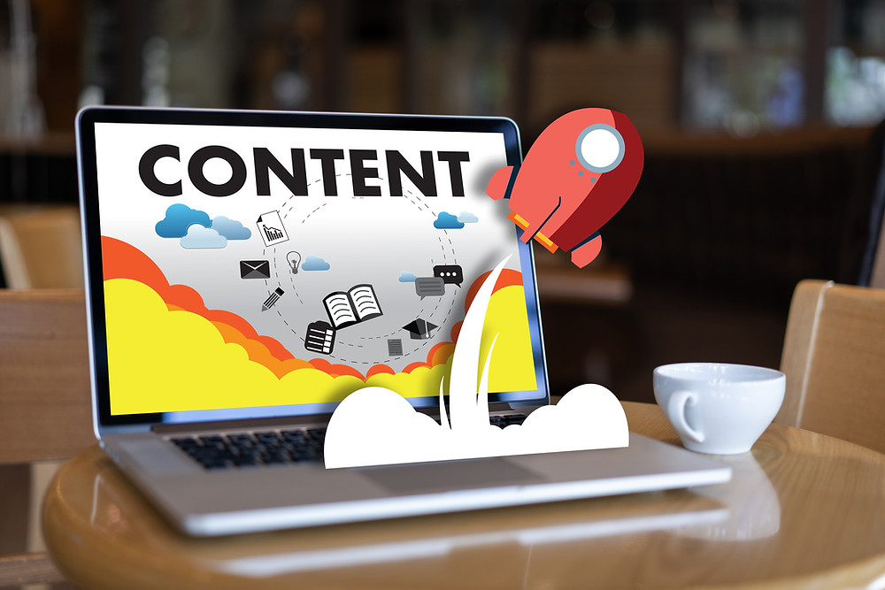 Tips for Writing Web Content