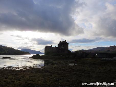 Scotland Travel Tips: The Basics.