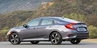 My Honda Civic: The Sweetest Thing.