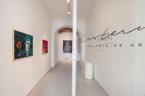 Galeria Cisterna