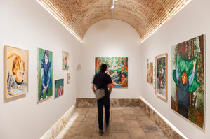 Cisterna gallery