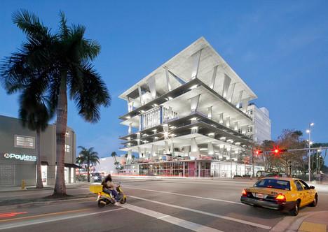 1111 Lincoln Road - Miami