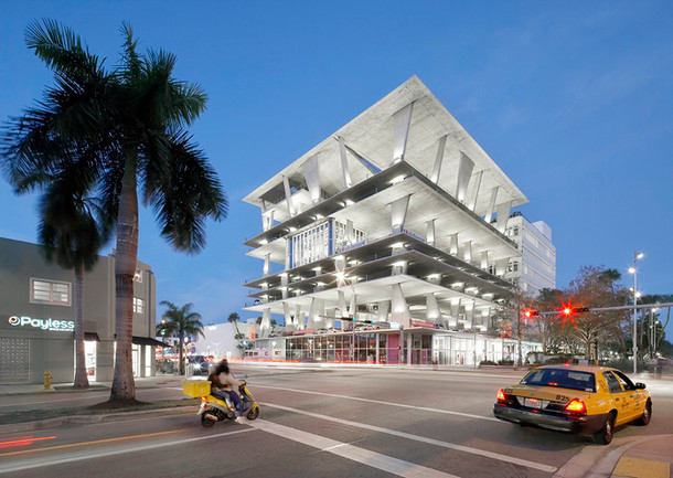 1111 Lincoln Road - Miami