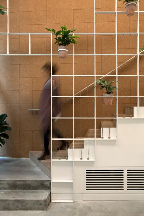 balustrade lighting