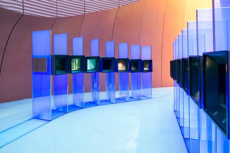 UAE pavillion - Milan