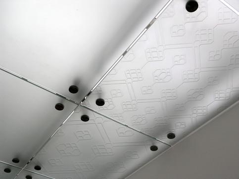 lit skylight