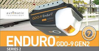 Ata Enduro gdo-9 gdo9 gdo 9