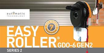 Ata gdo 6 gdo6 easy roller easyroller