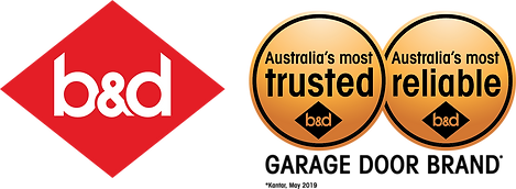 B&D Trusted Reliable