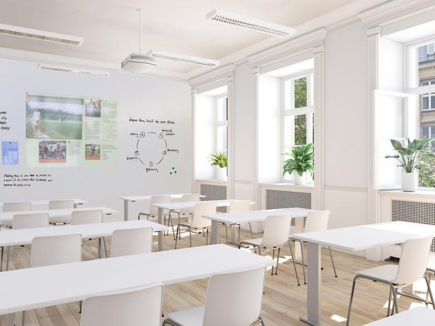 Classroom - .png