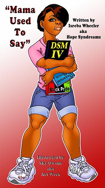 DSM IV girl.png