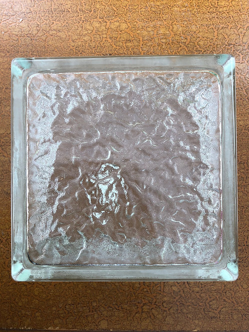 "Glass Blocks - 8""x8"""