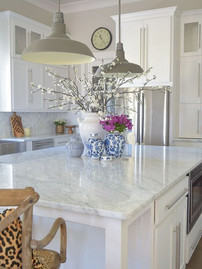 white carrara marble kitchen.jpg
